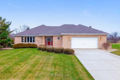 12820 W Beaver Lake Drive, Homer Glen, IL 60491 - MLS#: 10156163
