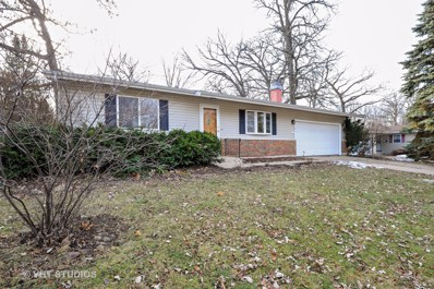 4515 Sussex Drive, Mchenry, IL 60050 - #: 10156191