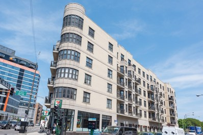 520 N Halsted Street UNIT 215, Chicago, IL 60642 - MLS#: 10156201