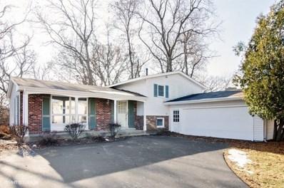 645 Green Oaks Drive, Crystal Lake, IL 60014 - #: 10156203