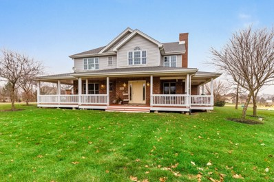 12015 W Heather Glen Lane, Manhattan, IL 60442 - MLS#: 10156204