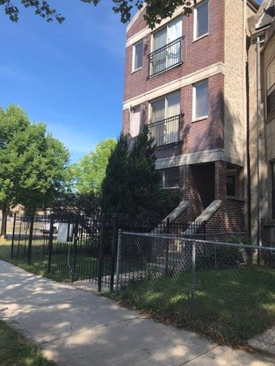 4203 S Prairie Avenue UNIT 1, Chicago, IL 60653 - MLS#: 10156208