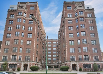 6937 S Crandon Avenue UNIT 4E, Chicago, IL 60649 - #: 10156210
