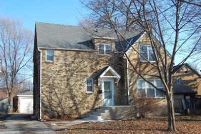 811 Glenwood Avenue, Waukegan, IL 60085 - MLS#: 10156223