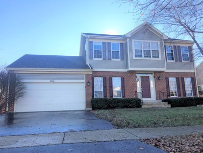 3850 Blackberry Drive, Lake In The Hills, IL 60156 - MLS#: 10156248