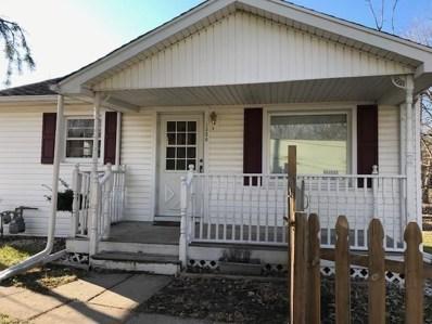 1328 Lumber Street, Crete, IL 60417 - MLS#: 10156316