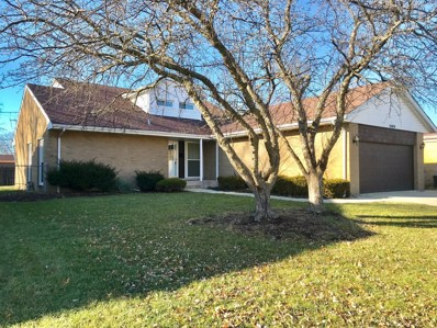 15424 Ann Marie Drive, Oak Forest, IL 60452 - MLS#: 10156323
