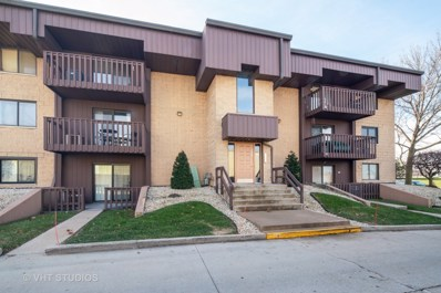 1510 N Rock Run Drive NORTH UNIT 3A, Crest Hill, IL 60403 - #: 10156344