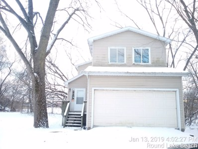 719 Oakwood Drive, Round Lake Beach, IL 60073 - #: 10156432