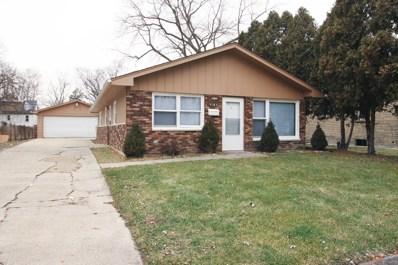 3520 Green Street, Steger, IL 60475 - MLS#: 10156440