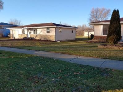113 Minton Street, Joliet, IL 60436 - MLS#: 10156465