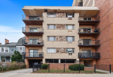 5406 S Harper Avenue UNIT 304, Chicago, IL 60615 - #: 10156468