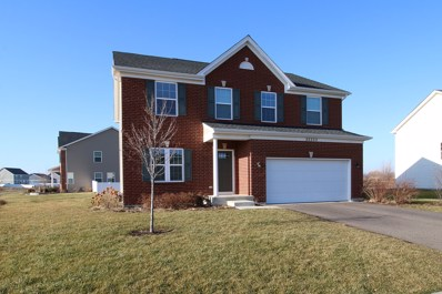 25333 W Cerena Circle, Plainfield, IL 60586 - #: 10156502