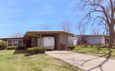 1129 Schilling Avenue, Chicago Heights, IL 60411 - MLS#: 10156509
