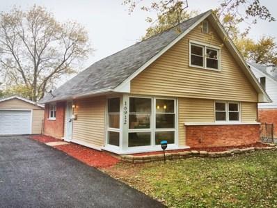 16912 Sunset Ridge Drive, Country Club Hills, IL 60478 - MLS#: 10156513