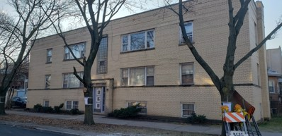 2721 W Rosemont Avenue UNIT 2E, Chicago, IL 60659 - MLS#: 10156521