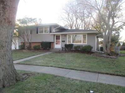 18952 Ridgewood Avenue, Lansing, IL 60438 - #: 10156526