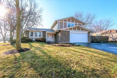477 Galahad Road, Bolingbrook, IL 60440 - MLS#: 10156550