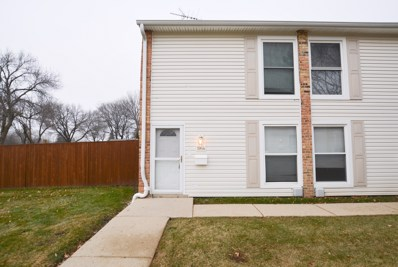 1964 Huntington Boulevard, Hoffman Estates, IL 60169 - #: 10156551