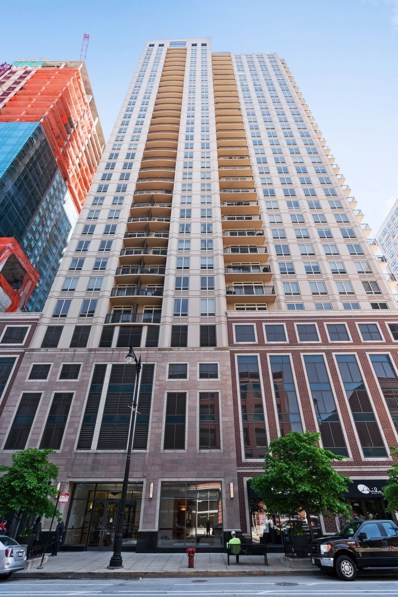 1111 S Wabash Avenue UNIT 601, Chicago, IL 60605 - MLS#: 10156584