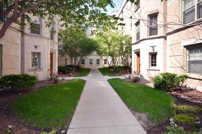 1446 W Thorndale Avenue UNIT 3S, Chicago, IL 60660 - #: 10156606