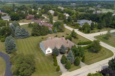 1 Conesus Court, Hawthorn Woods, IL 60047 - MLS#: 10156636