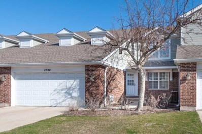 4524 Deer Trail, Northbrook, IL 60062 - #: 10156662