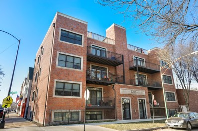 5202 N Oakley Avenue UNIT 2N, Chicago, IL 60625 - #: 10156701