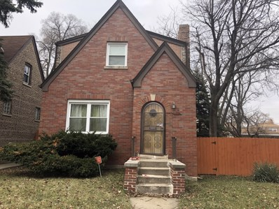10052 S Vernon Avenue, Chicago, IL 60628 - MLS#: 10156710