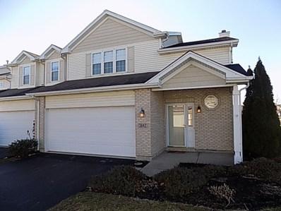 3842 Pathfinder Lane, Joliet, IL 60435 - #: 10156725