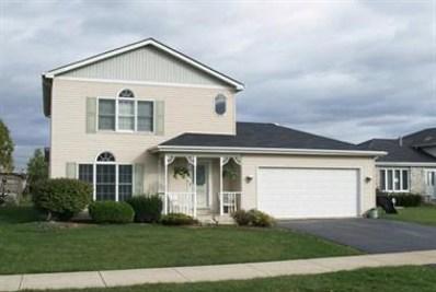 20137 Marlin Avenue, Lynwood, IL 60411 - MLS#: 10156736