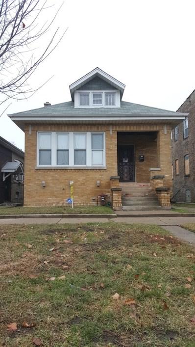 7837 S Calumet Avenue, Chicago, IL 60619 - #: 10156767