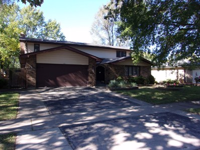 16442 Kenwood Avenue, South Holland, IL 60473 - MLS#: 10156834