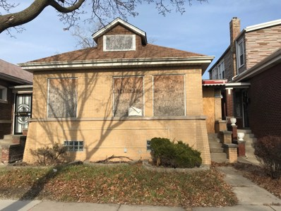 1750 E 83rd Street, Chicago, IL 60617 - #: 10156842