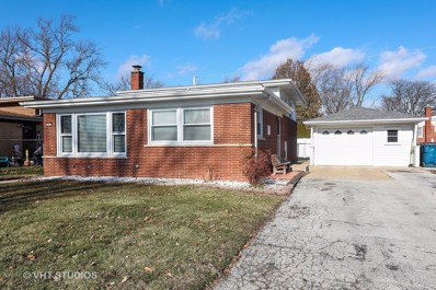 181 Amy Street, Chicago Heights, IL 60411 - MLS#: 10156846