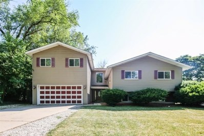 21W139  Flamingo Lane, Lombard, IL 60148 - #: 10156892