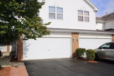 458 Coventry Circle, Glendale Heights, IL 60139 - #: 10156895