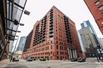 165 N Canal Street UNIT 1415, Chicago, IL 60606 - #: 10156948