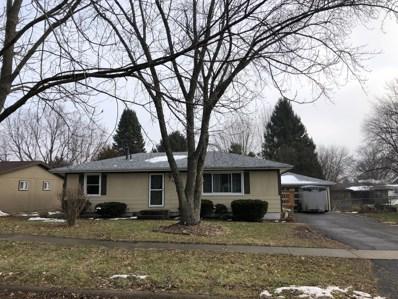 204 David Drive, Winnebago, IL 61088 - #: 10156956