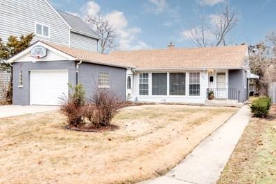 336 W Hillside Avenue, Elmhurst, IL 60126 - #: 10156984