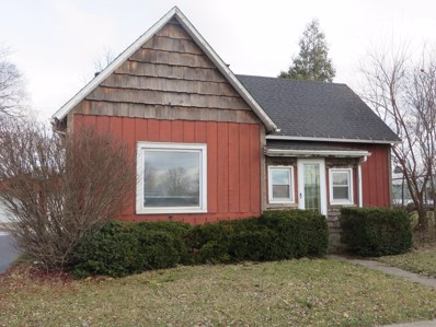 718 N Dixie Highway, Momence, IL 60954 - MLS#: 10156988