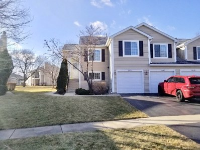 2043 Windemere Circle, Schaumburg, IL 60194 - #: 10157065