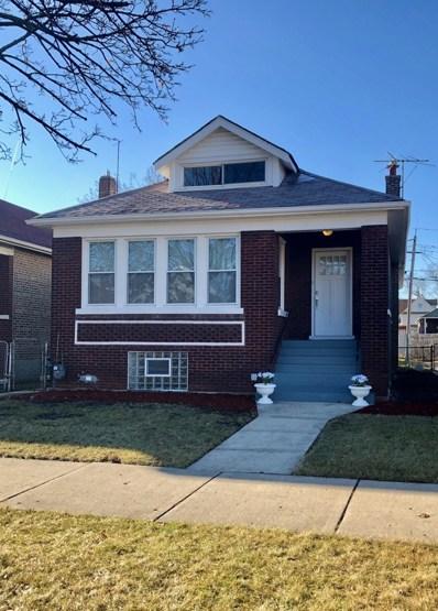 8624 S Ada Street, Chicago, IL 60620 - #: 10157074