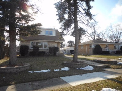 5145 Madison Street, Hillside, IL 60162 - #: 10157085
