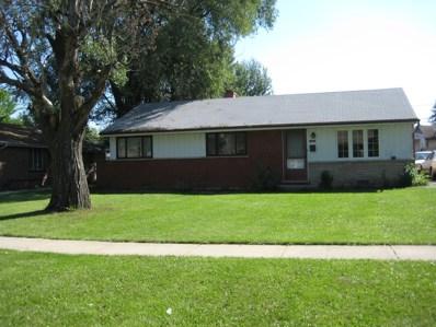 8419 Mulligan Avenue, Burbank, IL 60459 - MLS#: 10157087