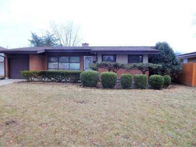 7231 Palma Lane, Morton Grove, IL 60053 - #: 10157091