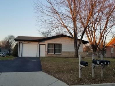 24130 W Hazelcrest Drive, Plainfield, IL 60544 - MLS#: 10157103