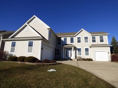 4305 Gladstone Drive, Lake In The Hills, IL 60156 - #: 10157104