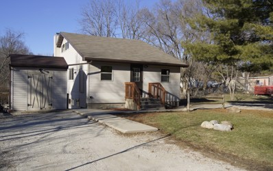 2709 Walnut Drive, Wonder Lake, IL 60097 - #: 10157135