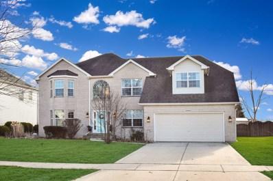 25451 Blakely Drive, Plainfield, IL 60585 - MLS#: 10157137